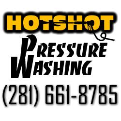houston commercial pressure washing